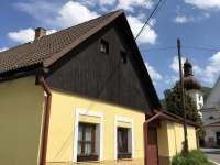 ubytování Žďársko na chalupě k pronajmutí - Stěpánov nad Svratkou