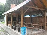 Staré Ransko - chata k pronájmu - 16