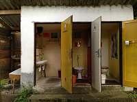 Staré Ransko - chata k pronájmu - 17