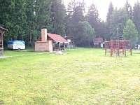 Staré Ransko - chata k pronájmu - 19