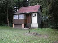 Staré Ransko - chata k pronájmu - 3