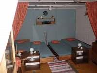 Staré Ransko - chata k pronájmu - 11