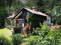 ubytování Cejle - Hutě ev.č. 40 Chata k pronajmutí