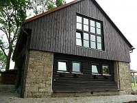 Chalupa k pronajmutí - dovolená  Jihlava - rybník Borovinka rekreace Hubenov - část Nový Hubenov