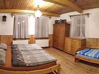 Dolní pokoj - Bohuňov