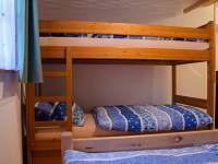 ložnice 1 - Bohuňov