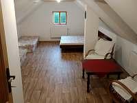 nový pokoj - Bohuňov
