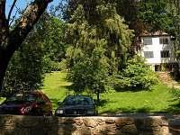 Vila na horách - okolí Blatin