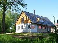 Chalupa k pronájmu - okolí Svratouchu