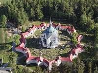 Chalupa na břehu Svratky - chalupa - 37 Český Herálec