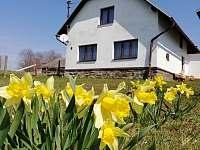Vysočina: Rekreační dům na horách