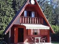 ubytování Škrdlovice - Velké Dářko Chata k pronájmu