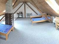 ložnice - Hamry nad Sázavou