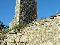 Hrad Orlík u Humpolce - Sázavka