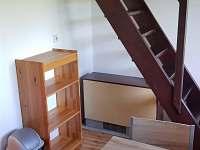 Rekreační zařízení u Beránka - apartmán - 27 Brtná