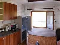 Rekreační zařízení u Beránka - apartmán k pronájmu - 28 Brtná