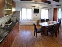 Brtná - apartmán k pronajmutí - 34