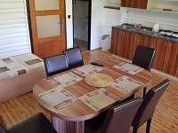 Rekreační zařízení u Beránka - apartmán - 36 Brtná