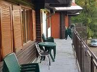 Rekreační zařízení u Beránka - apartmán - 34 Brtná