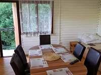 Rekreační zařízení u Beránka - apartmán - 43 Brtná
