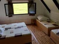 Rekreační zařízení u Beránka - apartmán - 29 Brtná