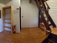Rekreační zařízení u Beránka - apartmán - 32 Brtná