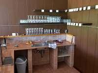 Rekreační zařízení u Beránka - apartmán k pronájmu - 22 Brtná
