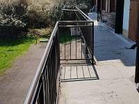 Rekreační zařízení u Beránka - apartmán - 21 Brtná