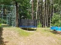 Rekreační zařízení u Beránka - apartmán - 40 Brtná
