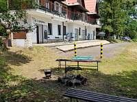 Rekreační zařízení u Beránka - apartmán - 42 Brtná