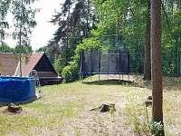Rekreační zařízení u Beránka - apartmán - 44 Brtná