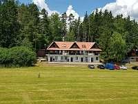 Apartmán na horách - dovolená Rybník Kachlička rekreace Brtná
