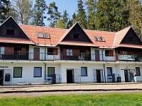 Rekreační zařízení u Beránka Brtná - apartmán ubytování Brtná