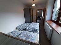 Apartmán Západ 06 - ubytování Nová Říše