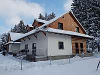 Vysočina: Apartmán na horách