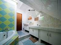 Apartmán k pronajmutí - pronájem apartmánu - 18 Nová Cerekev