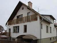 ubytování Skiareál Olešnice v penzionu na horách - Bystré