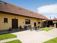 Ubytování v apartmánu v Nové Cerekevi - ubytování Nová Cerekev