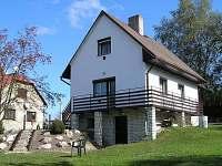 ubytování Polnička na chatě k pronajmutí