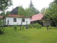 ubytování Svratka - Moravská Cikánka Chalupa k pronajmutí