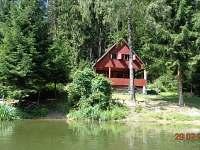 ubytování Čáslavsko na chatě