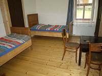 Farma Rybníček - apartmán k pronájmu - 28