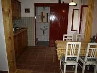 Rybníček u Pelhřimova - apartmán k pronájmu - 33