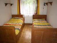 Velký apartmán - pokojík - k pronájmu Rybníček u Pelhřimova