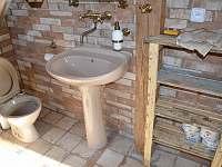 Koupelna v patře - Meziklasí