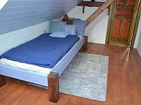 Modrý pokoj - Meziklasí