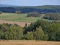 Panoramatické výhledy po okolí - Meziklasí