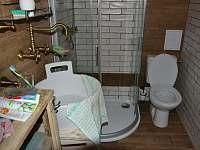 Spodní koupelna - Meziklasí