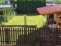 Rodinný dům na horách - dovolená Česká Kanada rekreace Telč