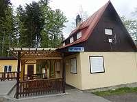 Chata SKI areál Polička - k pronájmu